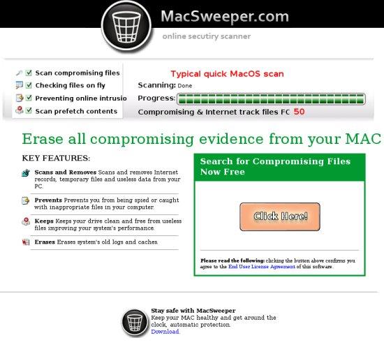Mac Sweeper