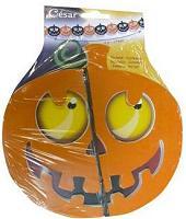 A Cesar Halloween mask