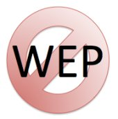 Say No to WEP wireless security