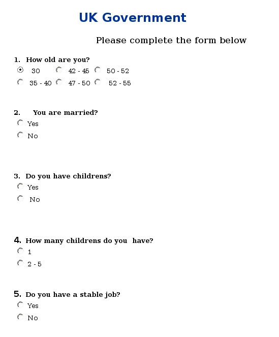 Form1 Phishing