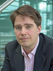 Graham Cluley