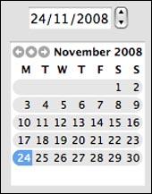 November 24 2008