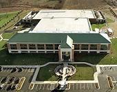 Fannie Mae's Urbana Technology Center