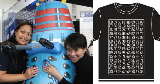 Marketing loves Daleks