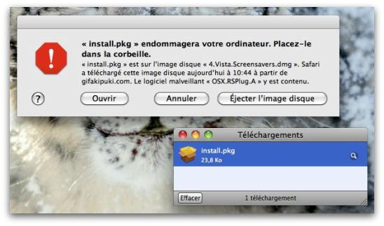 Snow Leopard anti-virus functionality?