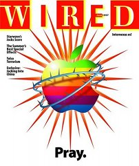 Wired Cover June 1997