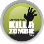 International Kill A Zombie Day