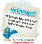 Computer Weekly awards