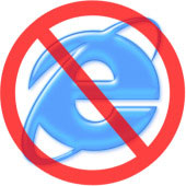 German government tells users not to run Internet Explorer