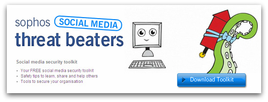 Learn more about the Social media toolkit and download it if you wish