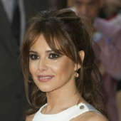 Cheryl Cole. Image courtesy of Feature Flash/Shutterstock.