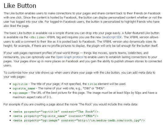 Facebook Clickjacking 4