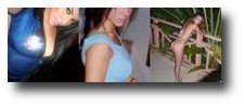 Twitter spammer profile pics