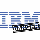 IBM danger