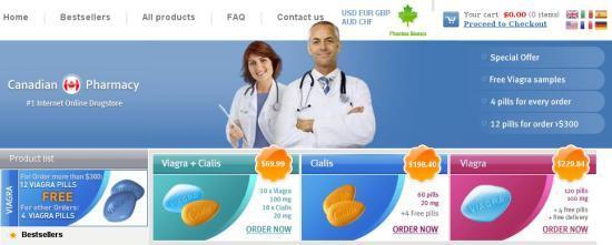 Canadian Pharmacy
