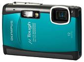 Olympus Stylus Tough camera