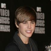 Justin Bieber. Image courtesy of Helga Esteb/Shutterstock.