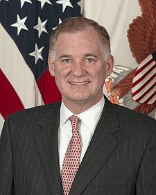 Wikimedia commons image of William J. Lynn III