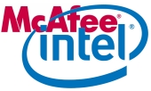 McAfee and Intel