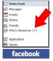 Who's viewing your Facebook profile?