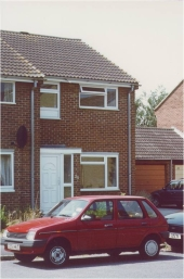 Kidlington house