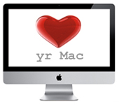 Love your Mac