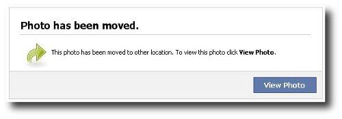 Facebook malicious photo app