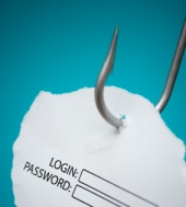 Phishing for passwords