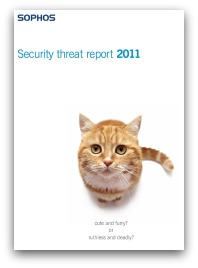 Sophos Security Threat Report 2011