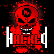 Kubucyber hacked defacement