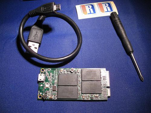 SSD kit