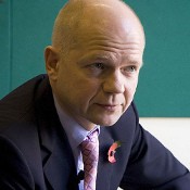 William Hague photo courtesy of Drown's Flickr photostream