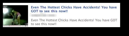 Hot Girls fail