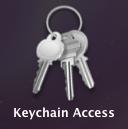 OS X Keychain