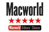 Macworld's Editor's Choice