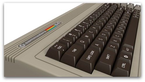 Commodore 64 - with a Windows PC inside!