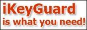 iKeyGuard logo