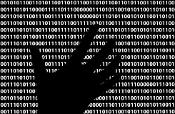 Data being stolen