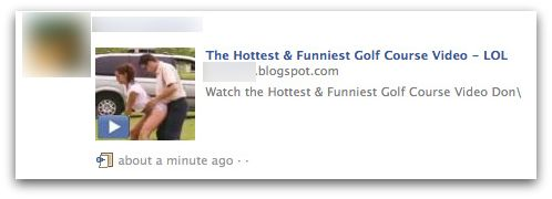 The Hottest & Funniest Golf Course Video - LOL. Watch the Hottest & Funniest Golf Course Video Don\