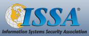 ISSA logo