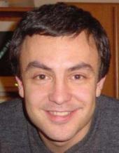 Leonid Kuvayev