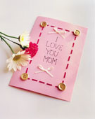 Mothers day card courtesy of Mothers and Daughters Flickr photostream