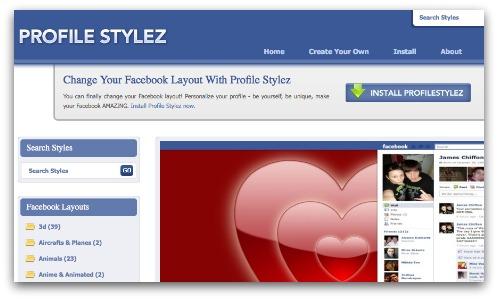ProfileStylez