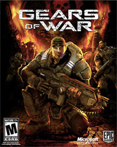 Gears of War, by Epic Games