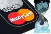 MasterCard and WikiLeaks