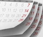 Reminder calendar