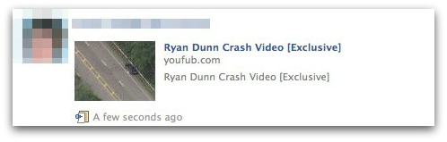 Ryan Dunn Crash Video [Exclusive]