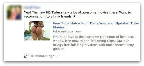 Free Tube hub scam