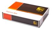 UPS parcel