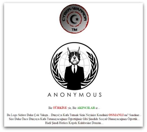 AnonPlus defacement